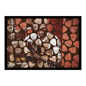 Own Guitar Picks - Plectrum Art