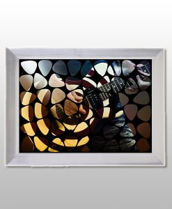 Guitar Picks - Art