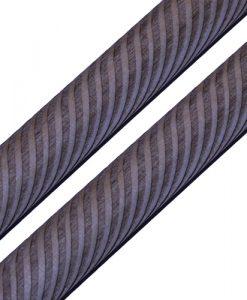 Engraved Drumsticks – Stripes