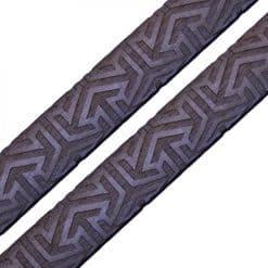 Engraved Drumsticks - Arrows