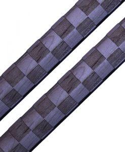 Engraved Drumsticks – Chessboard