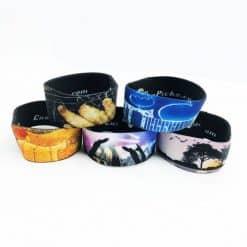Own Guitar Picks - Guitar Bracelets