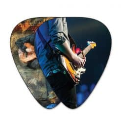 Own Guitar Picks - Guitar Picks - Double Sided
