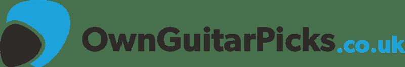 Own Guitar Picks