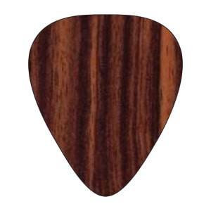 Wooden Picks - Ebony